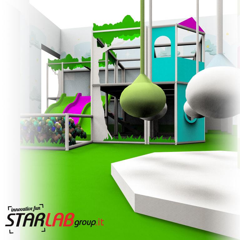 Progetti 3d starlab spettacoli for Progetti 3d