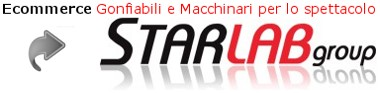 Starlab Group Ecommerce