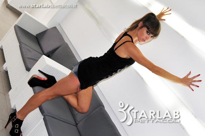 Mariana starlab spettacoli for Starlab spettacoli