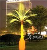 Palme luminose starlab spettacoli for Starlab spettacoli