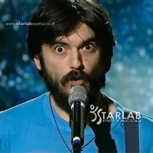 Gino fastidio starlab spettacoli for Starlab spettacoli
