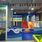 Sea-playground