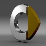 Smart-logo-3D