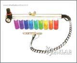 Selettore Multicolore