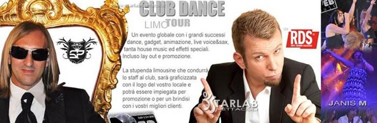 Club Dance