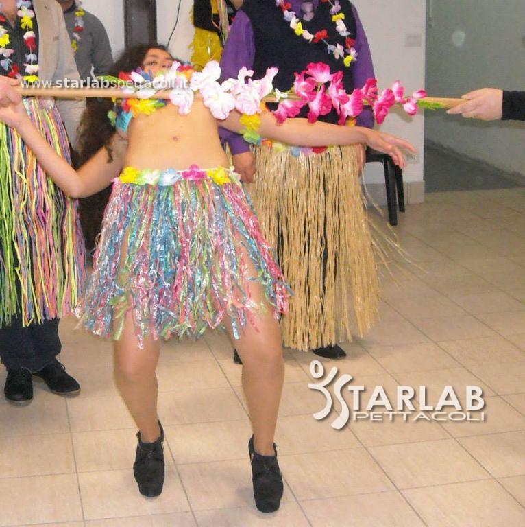 Idee festa hawaiana rc16 pineglen for Starlab spettacoli