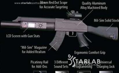 fucile-laser-games