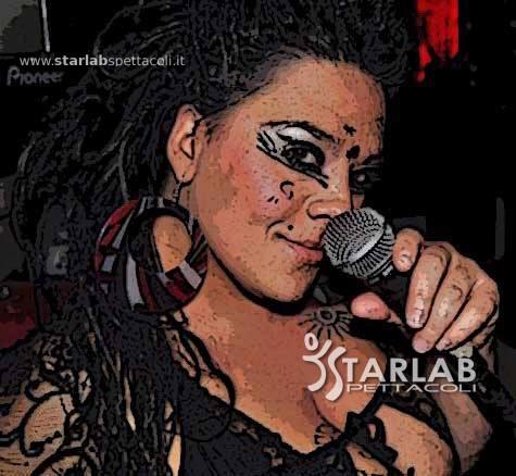 Vocalist singer starlab spettacoli for Starlab spettacoli