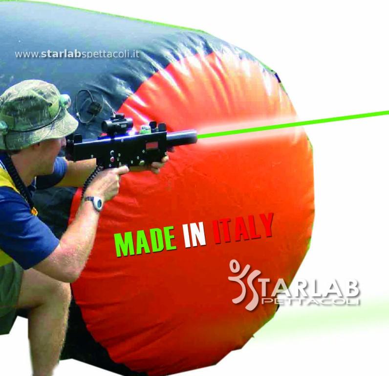 lasertag-player