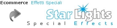 Ecommerce Starlights.it