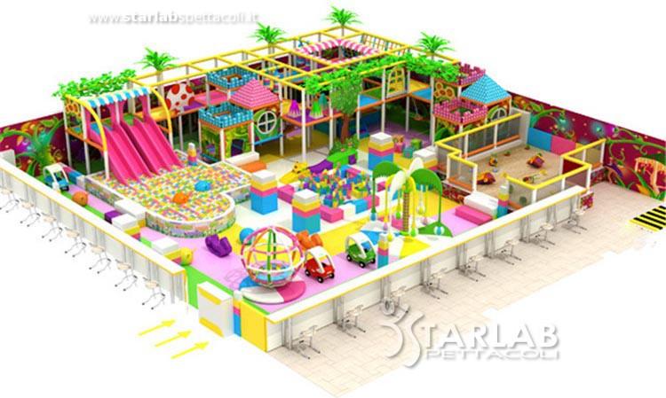playground-glitter-theme