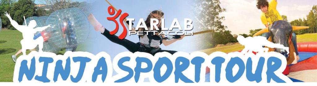 Ninja-sport-tour