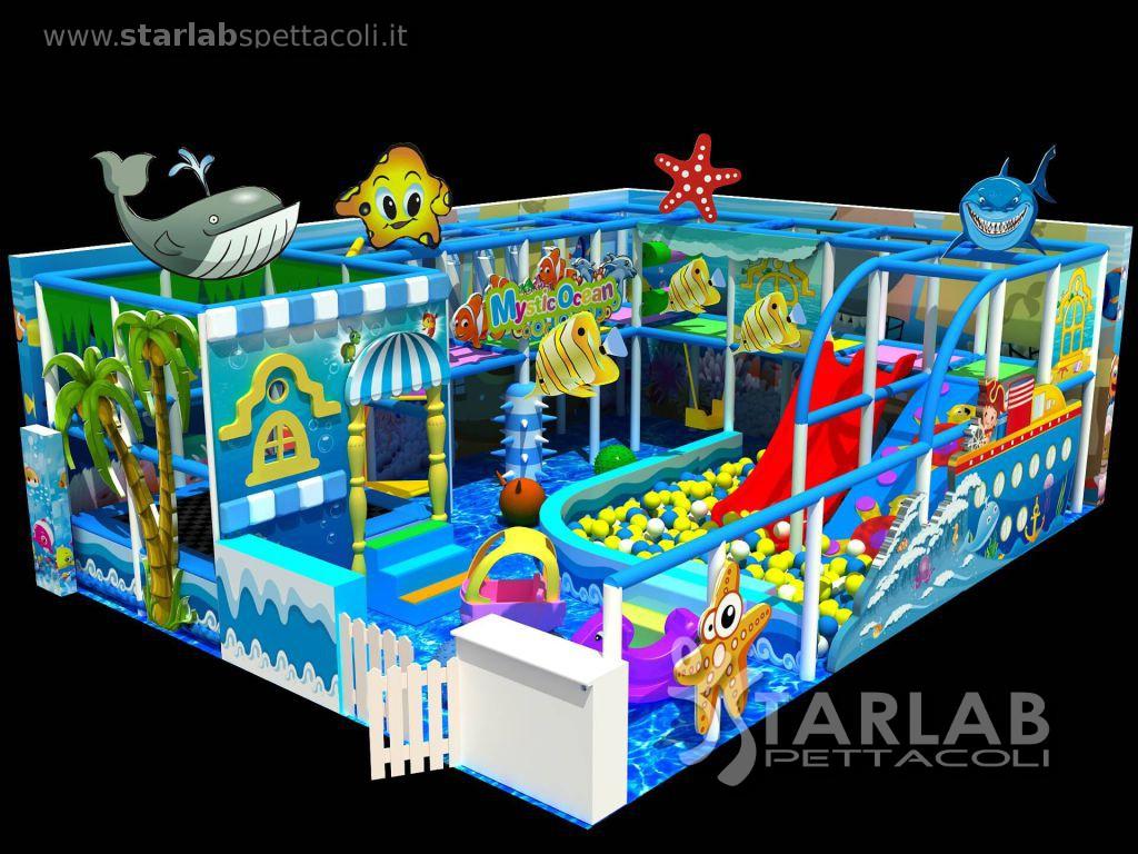 thematic-playground